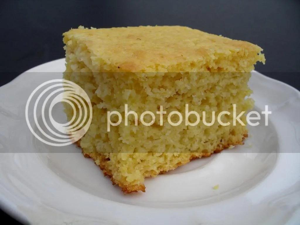 Homestead Cornbread – no flour, no sugar! Naturally gluten-free.