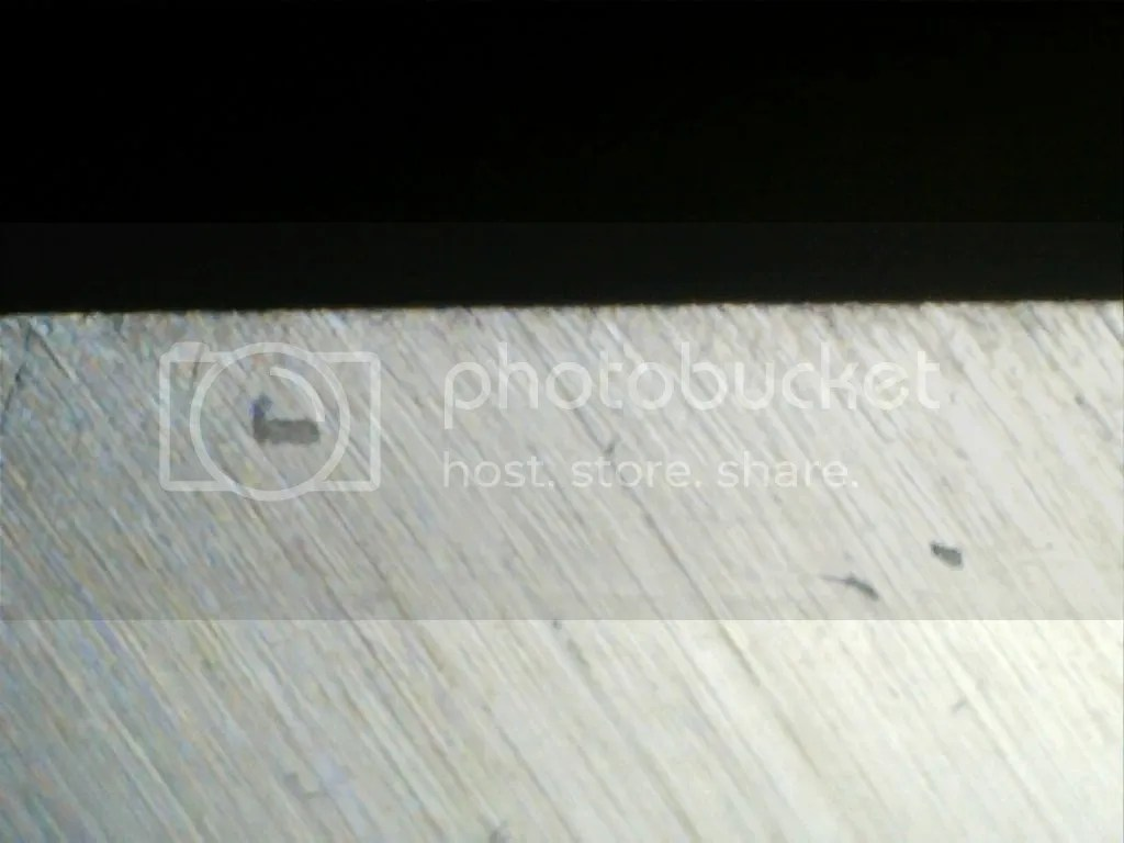 WEPS Shapton Pro 15K - Sweeping