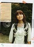Only Star,Japanese magazine scans,Nodame Cantabile,Ueno Juri,Tamaki Hiroshi