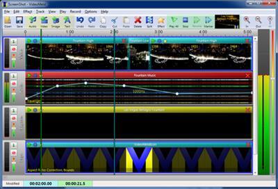 VideoMeld 1.56 Portable