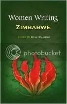 """""""Women Writing Zimbabwe"""" edited by Irene Staunton"""