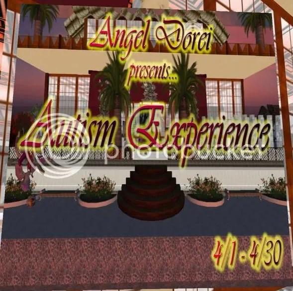 autism experience