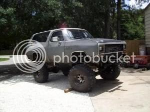 cummins ramcharger  Dodge Cummins Diesel Forum