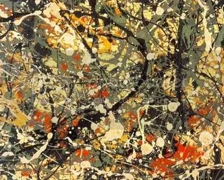 pollock Pictures, Images and Photos