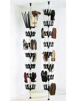 Range Chaussures Tourniquet