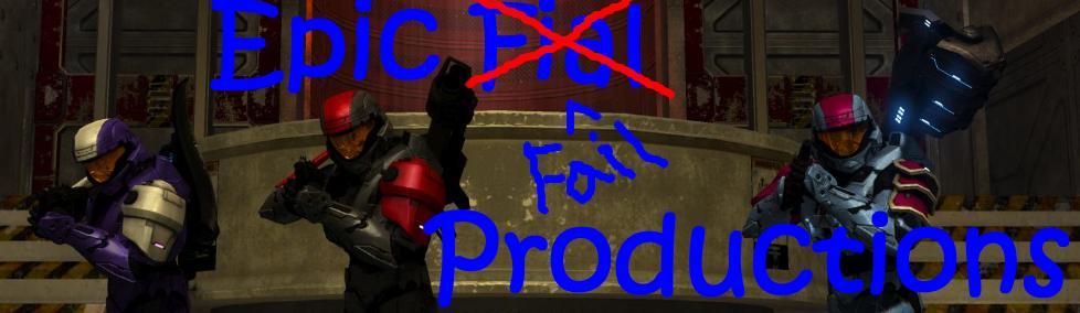 Epic Fail Productions