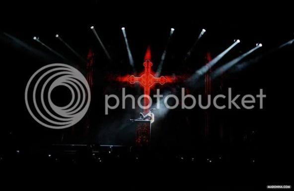 MDNA Tour 2