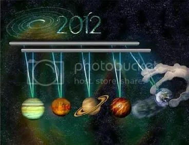 la profecia del 2012