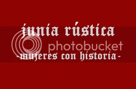 junia rustica