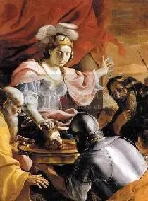 tomiris -la reina de los masagetas-