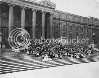 Brooklyn Museum 1916