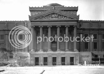 Brooklyn Museum 1934