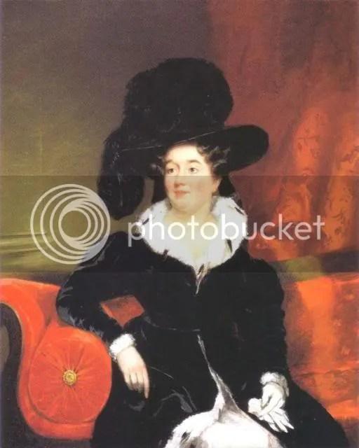 Chester Harding's Mrs. Samuel Appleton