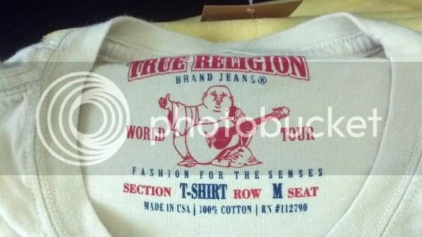 True Religion T-Shirts - AuthenticForum