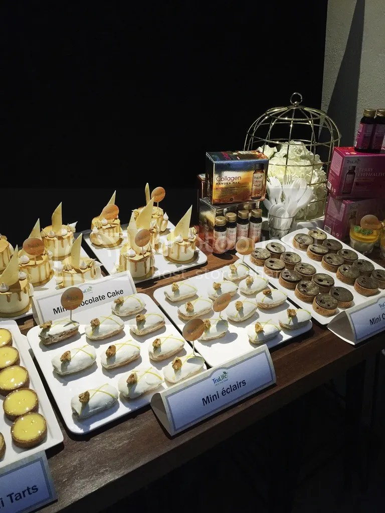 Trulife desserts viktoriajean
