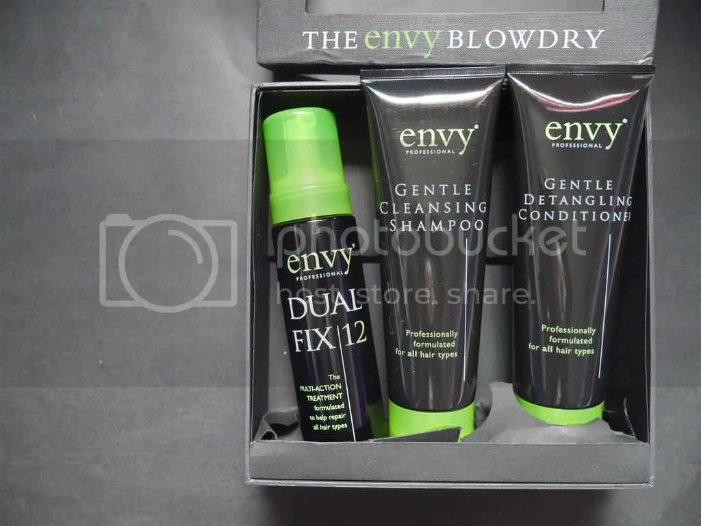 Envy Haircare UK