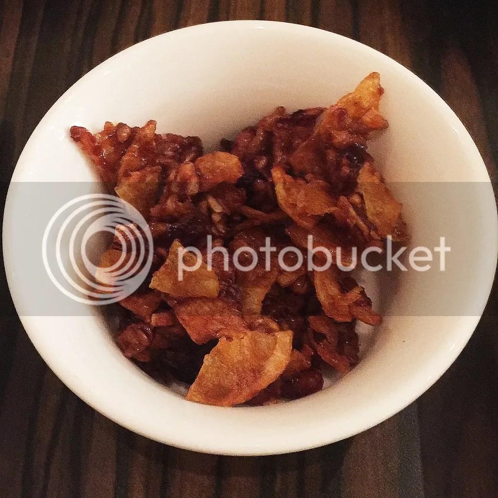 Pondok Jawa Timur - Indonesian Restaurant Singapore side dishes