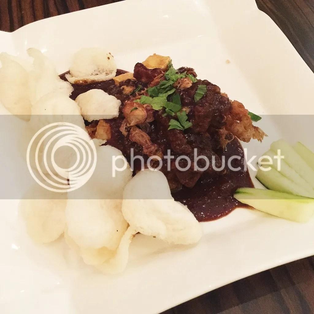 Pondok Jawa Timur - Indonesian Restaurant Singapore