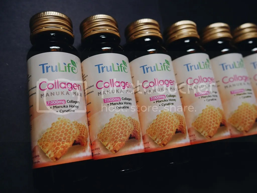 TruLife Collagen Drinks Beauty