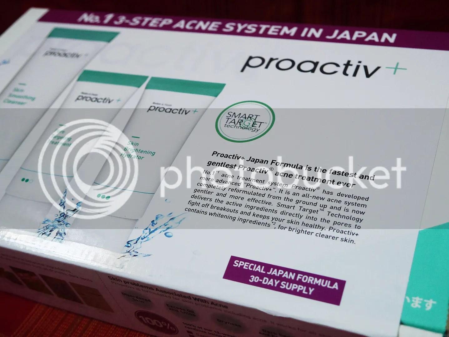Proactiv Japan Skincare - Blackbox SG [Viktoria Jean] 4