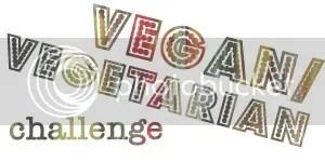 Vegan / Vegetarian Challenge