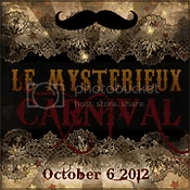 Le Mysterieux Carnival Blog Party