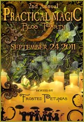 Practical Magic Blog Party
