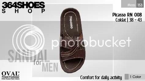 Sandal Pria PICASSO RN 008