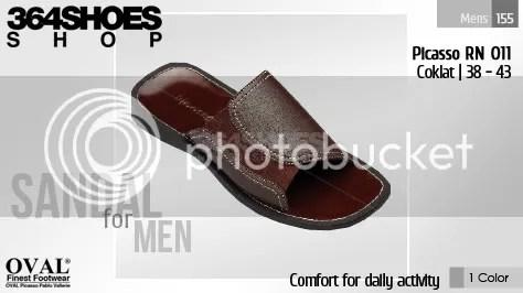 Sandal Pria PICASSO RN 011