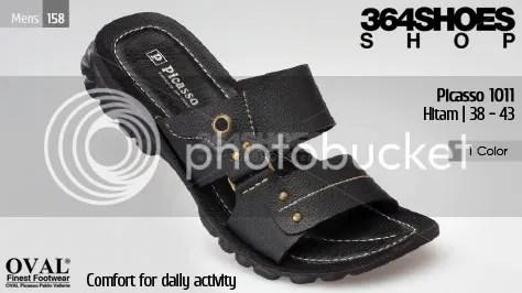 Sandal Pria PICASSO 1011