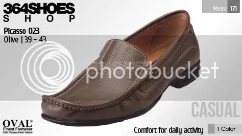 Sepatu Pria PICASSO 023