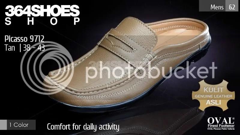 Sandal Pria PICASSO 9712