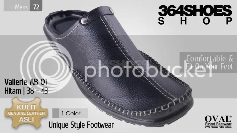 Sandal Pria VALLERIE AB 01