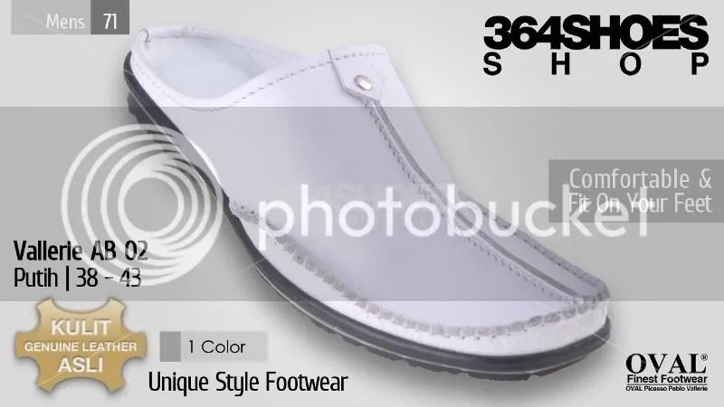 Sandal Pria VALLERIE AB 02