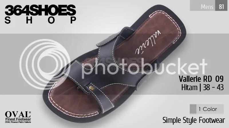 Sandal Pria VALLERIE RD 09