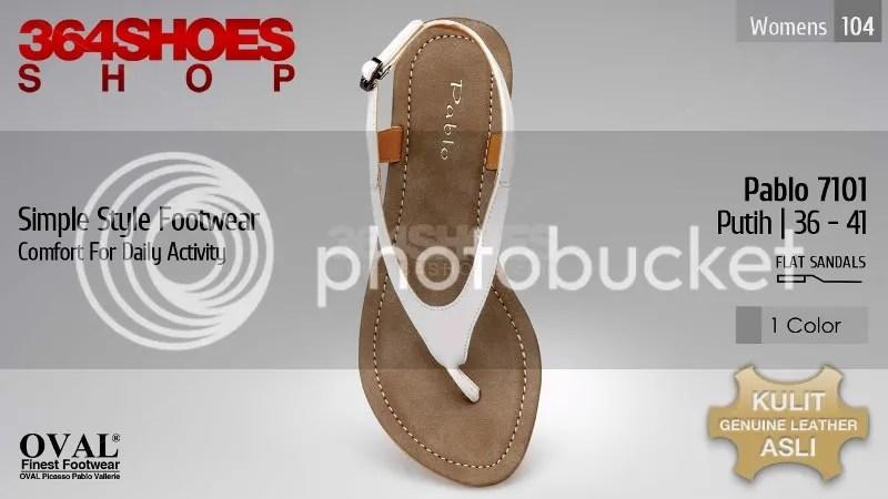 Sandal Wanita PABLO 7101