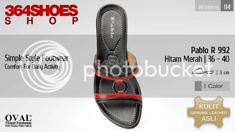 Sandal Wanita PABLO R 992