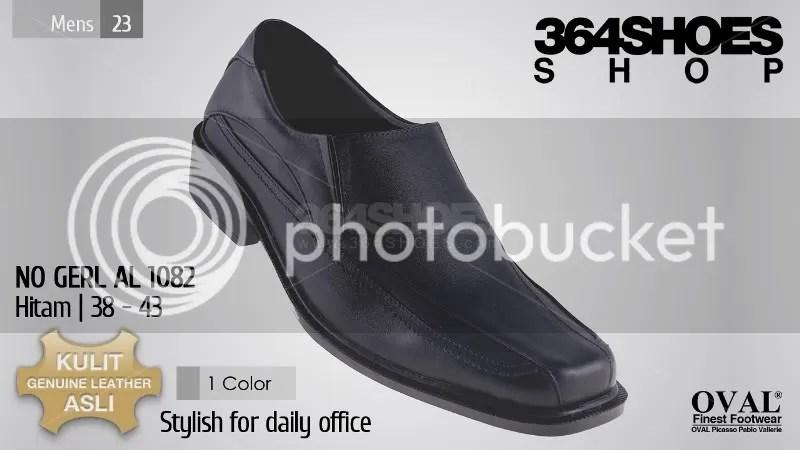 Sepatu Pria NO GERL AL 1082