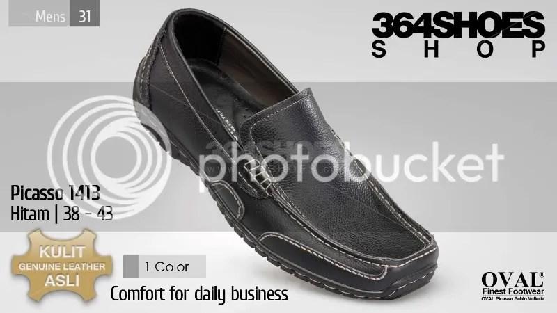 Sepatu Pria PICASSO 1413