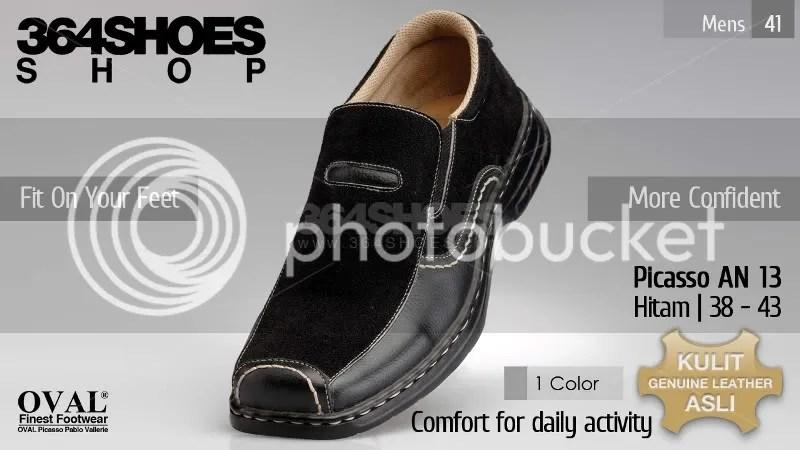 Sepatu Pria PICASSO AN 13
