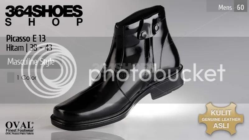 Sepatu Pria PICASSO E 13