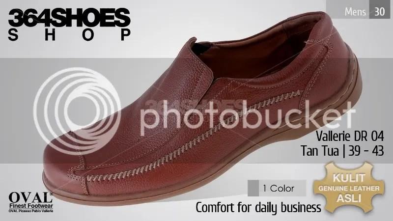Sepatu Pria VALLERIE DR 04