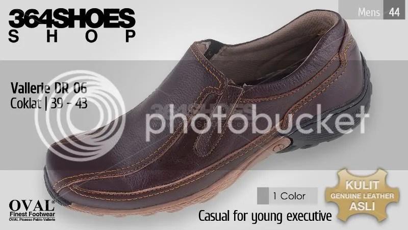 Sepatu Pria VALLERIE DR 06