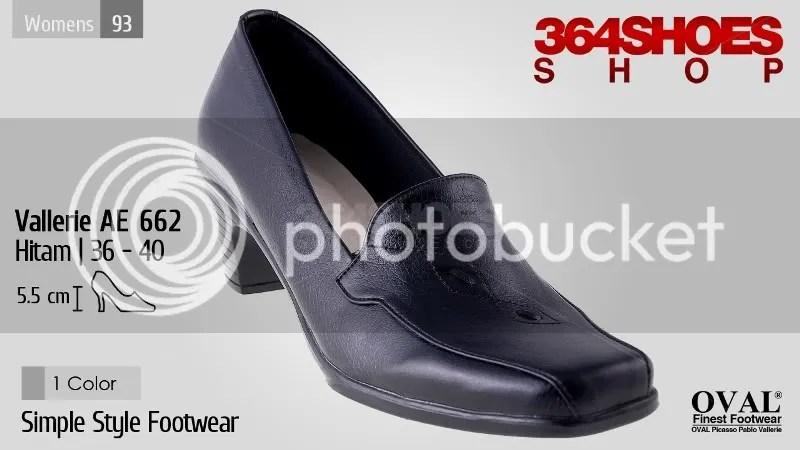 Sepatu Wanita VALLERIE AE 662