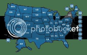 Modified NY Map