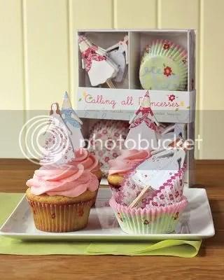 WS Cupcake Set