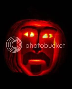 fz pumpkin