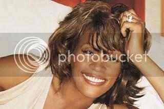 Goodbye, Whitney