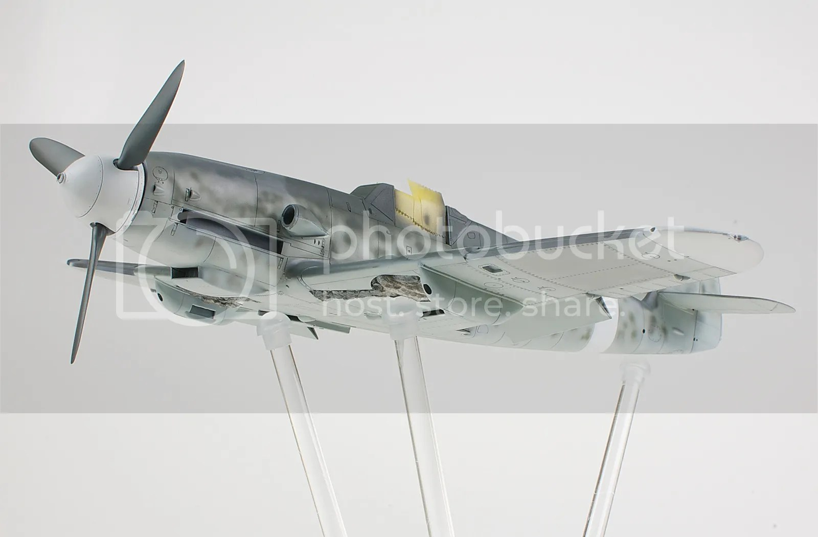 Bf 109G-4 08-23-2013 1 photo file_zps9c387b33.jpg