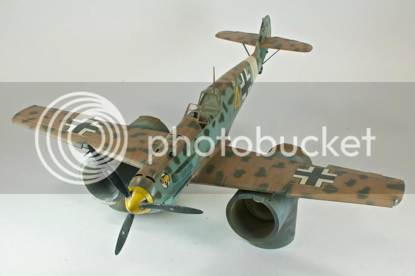 2011,Eduard,1/32,Bf 109E-7 Trop,February,Nikon D300s,scale models
